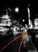 Eminönü Sokakları