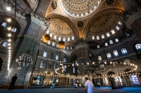 Yeni Camii Hdr