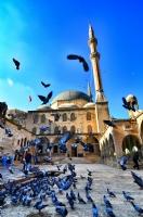 Dergah Camii