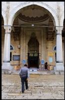 2. Beyazıt Camii