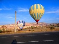 Balon Ların Zor Anları