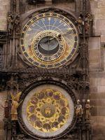 Astronomıcal Clock - Iı