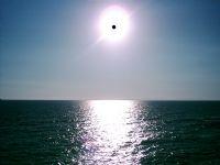 İskenderun Deniz Ve Güneş....