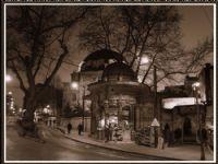 İstanbul Sokakları 1