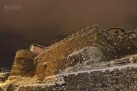 Saltanat Kapı Surları