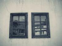Pencereler Bomboş