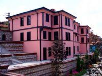 Eskişehir - Odunpazarı Evleri -1