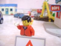 Lego Şehri