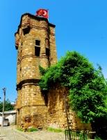 Cihanoğlu Kulesi, Koçarlı-aydın