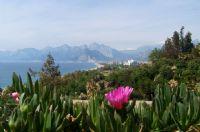 Antalya Konyaaltı Manzarası