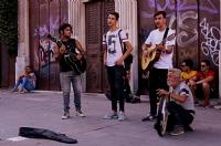 Kule Altı Müzisyenleri_21