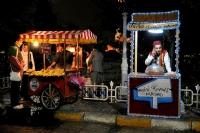 Sultanahmet'te Ramazan Gecesi..