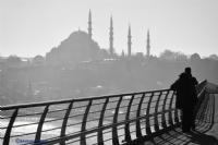 Monochrome İstanbul
