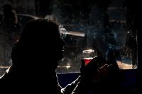 Şarap ,duman Ve Düşünce