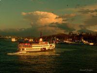 İstanbul Kareleri..