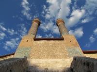 Sivas Çifte Minare...
