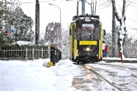 Beyaz Bir Yol Üzerini Sarı Kalemle Boyamak Gibi Za