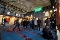 Osmanağa Cami 2