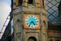 Sirkeci Tran Garı Saat Kulesi