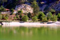Sünnet Gölü Bolu