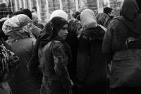Suriyeli Kadın