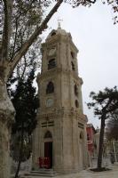 Yıldız Saat Kulesi