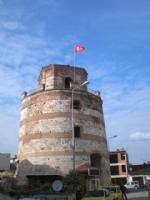 Edirne Makedonya( Saat )kulesi