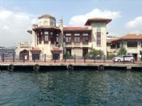Beşiktaş İskele