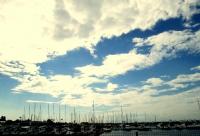 Yat Limanı...