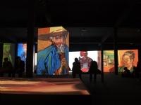 Van Gogh Sergisinden