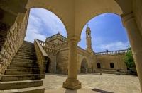 Meryem Ana Monastery