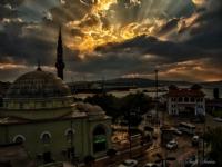 Şehrim . . .