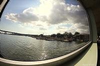 Balığın gözüyle İstanbul. - Fotoğraf: Hayati Bütün