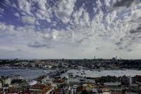 Galata'dan İstanbul