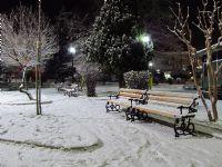 Kar Bahçesi