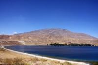 Aygır Gölü Ve Suphan Dağı