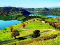 Kızılcapınar Erdemir Barajı