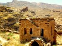 Hasankeyf'ten