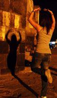 Gölgemle Dans