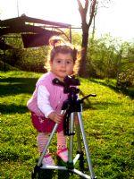 Minik Fotoğrafçı