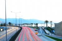 İzmir Konak Uzun Pozlama
