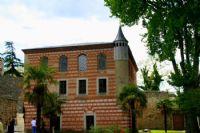 Beşir Ağa Camii - Topkapı Sarayı