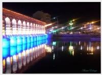 Beyşehir Tarihi Taş Köprü