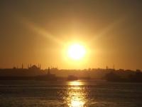 •❃•istanbul'da Günbatımı Başkadır•❃•