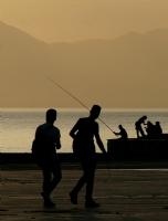 Balıkçı Ve Diğerleri