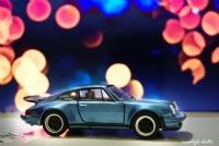 """Miniciks Hayatlar """" Porsche& Bokeh """""""