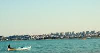 Adana Seyhan Gölünden