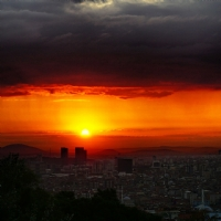 İstanbul Uyanmadan