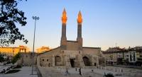 Çifte Minare