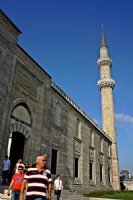 Kısa Bir İstanbul Turu(3)
